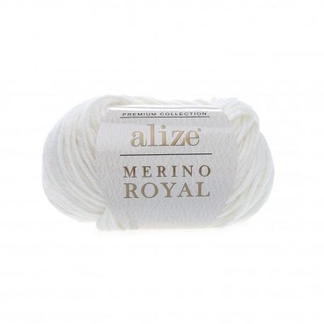 Alize - Merino royal 10x50g