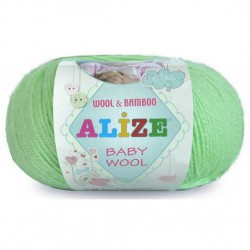 Alize - Baby wool 10x50g
